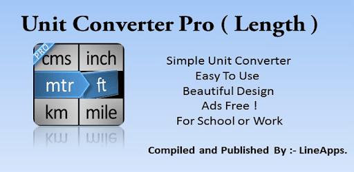 Unit Converter Pro ( Length ) apk
