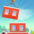 Tower Builder - Let's Build It! Icon