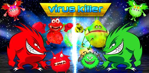Virus Killer 2016 apk