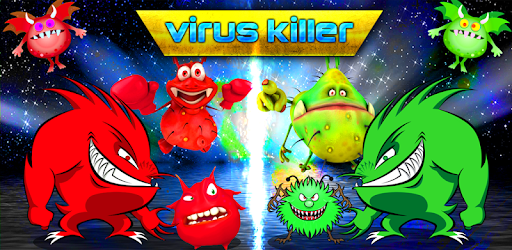 Virus Killer 2016 apk