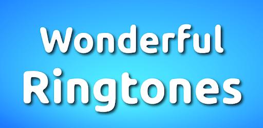 Wonderful Ringtones Free Download apk