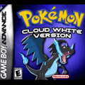 Pokemon: Cloud White Icon