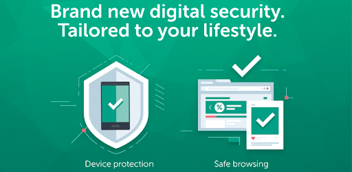 Kaspersky Security Cloud apk