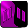 Wicked Magenta Icon Pack ✨Free✨ Icon
