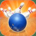 Bowling Strike Master - Super 3d Bowling Games Icon
