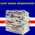 Cape Verde News Icon