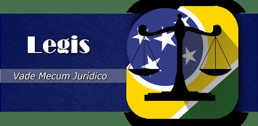 Vade Mecum Juridico - Legis apk