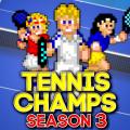 Tennis Champs Returns - Season 3 Icon