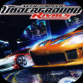 Need For Speed Underground Rivals Icon