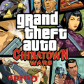 Grand Theft Auto: Chinatown Wars Guide Icon