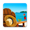 Relaxiano - relax sounds calm meditate sleep relax Icon