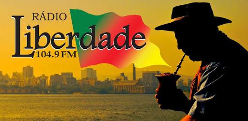 Rádio Liberdade 104.9FM 99.7FM apk