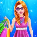 Shopping Fashion Lifestyle : Mall Girl Icon