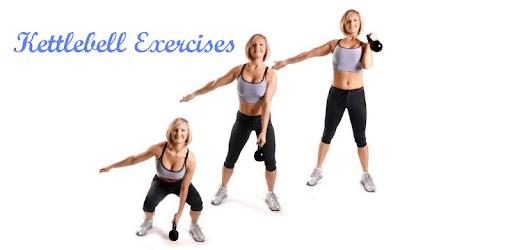 Kettlebell Exercises apk