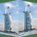 AppLock Theme Dubai Icon