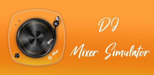 DJ Mixer Simulator apk