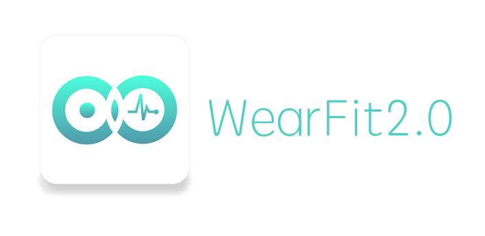 WearFit2.0 apk