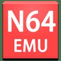emu.N64 Emulator Icon