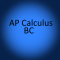 AP Calculus BC Study Guide and Resources Icon