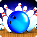 Bowling All Star Icon