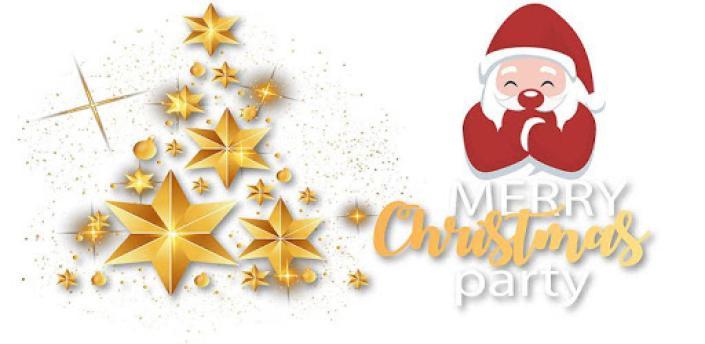 Sanda Christmas Stickers pack apk