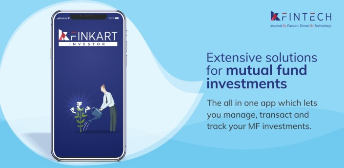 KFinKart - Investor Mutual Funds apk