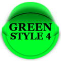 Green Icon Pack Style 4 ✨Free✨ Icon