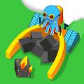Fire Fusion Icon