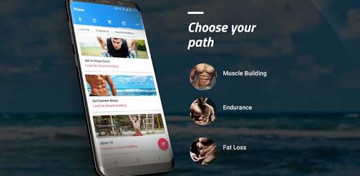 Summer Bodyweight Workouts & Exercises - PRO apk