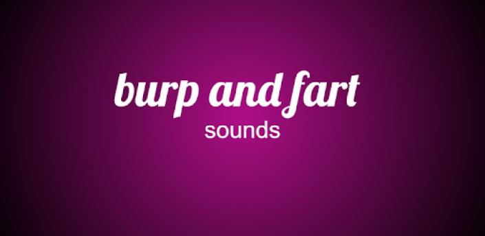 burp and fart sounds apk