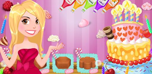 cake making story games free 2 apk