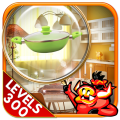 In My Kitchen - Hidden Object Games Challenge Icon