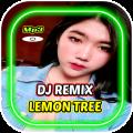 DJ Lemon Tree Remix 2020 Icon