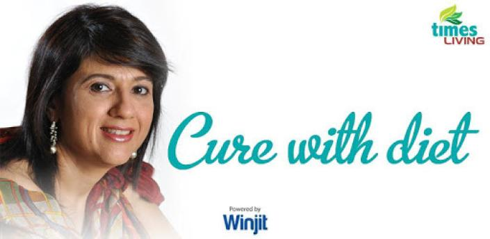 Cure with Diet apk