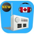 CMR Tamil FM HD Radio CA Station App Free Online Icon