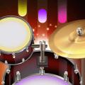 Drum Live: Real drum set drum kit music drum beat Icon