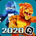 Super Pixel Heroes 2020 Icon