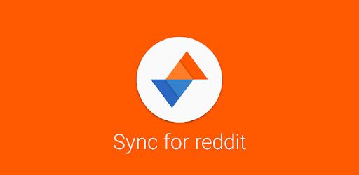 Sync for reddit apk