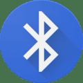 Bluetooth Share Icon