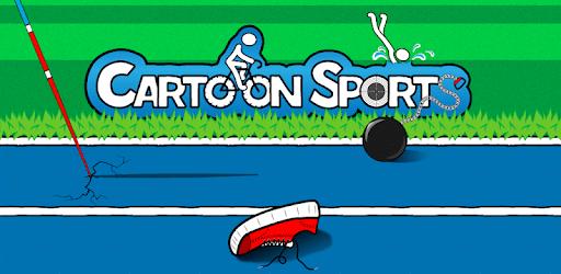 Cartoon Sports: Summer Games apk