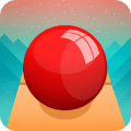 Rolling Sky Ball Icon