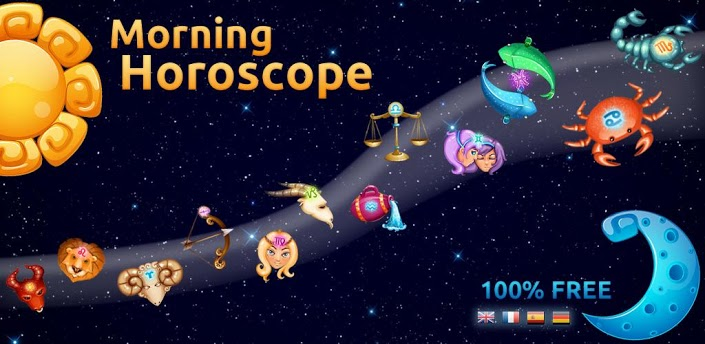 Horoscope 2017 - 100% Free apk