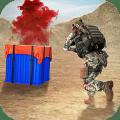 Fire Unknown Free Battleground Legend Survival Icon