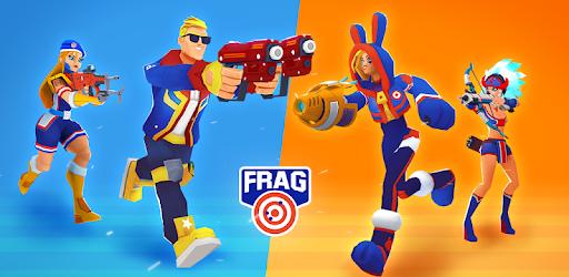 FRAG Pro Shooter - 1st Anniversary apk