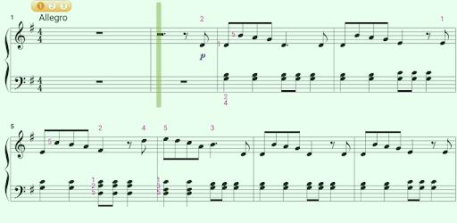Smart Piano Sheet Music apk