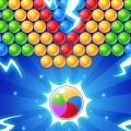 Bubble Shooter Fox Icon