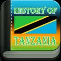 History of Tanzania Icon