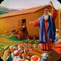 Christian Bible Videos Icon
