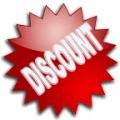 Discount Icon