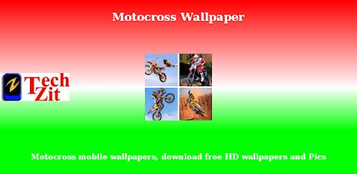 Motocross Wallpaper: HD images, Free Pics download apk